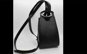 Louis Vuitton Black Epi Leather Minuit Bag for Sale in Clackamas, OR