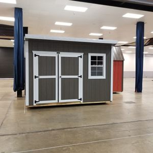 Portable Shed New 8x12 Special Deal Today Only! for Sale in Tampa, FL