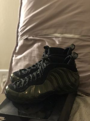 Foams, sz. 9.5 for Sale in Columbus, OH
