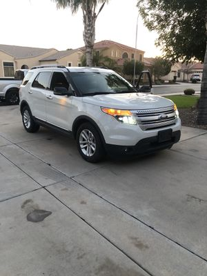 Ford Explore 2012 for Sale in Chandler, AZ