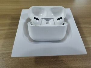 Apple AirPods Pro Generation wireless Earbuds with charging case. for Sale in Richmond, VA