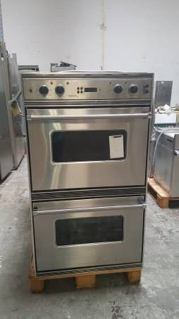 "Viking 30"" SS Built-in Double Wall Oven for Sale in Phoenix, AZ"