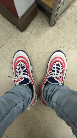 Airmax 97 for Sale in Washington, DC
