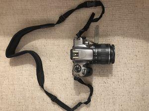 EOS rebel K2 film camera for Sale in Alexandria, VA