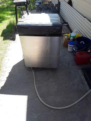 Dishwasher Amana de Uso en buenas condiciones for Sale in Albuquerque, NM