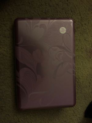 HP Mini 110 Laptop (Purple Swirl edition) for Sale in Columbus, OH