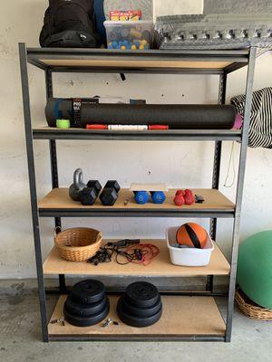 Garage Storage Shelves for Sale in San Clemente, CA