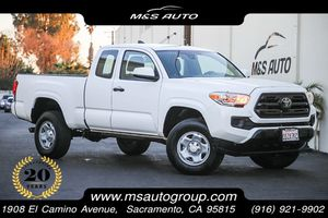 2018 Toyota Tacoma for Sale in Sacramento, CA
