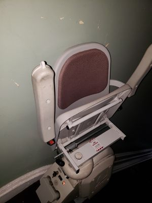 Gently used Stairlift for Sale in Philadelphia, PA