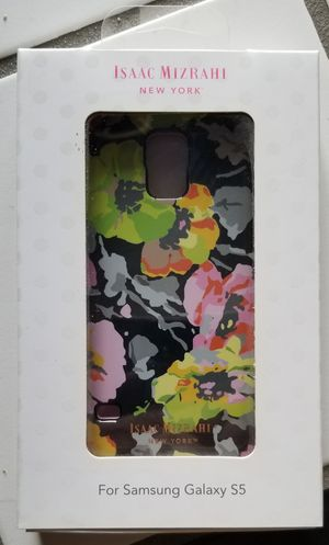 Samsung S5 covers (3) for Sale in Whittier, CA