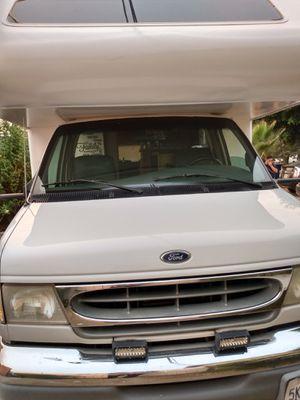 Motorhome 2000 for Sale in Los Angeles, CA