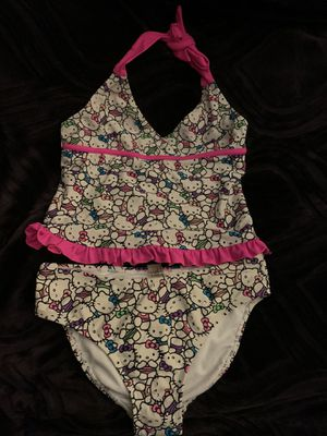 Hello Kitty Swimsuit for Sale in Spring Valley, CA
