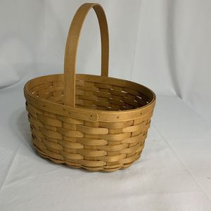 Longaberger 2008 Spring Basket for Sale in Portsmouth, VA