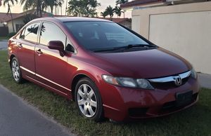 2011 Honda Civic for Sale in Miami, FL