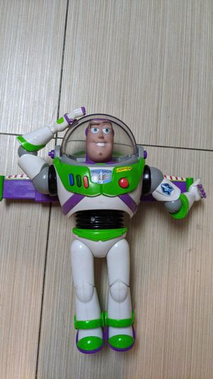 Buzz light-year toy story for Sale in El Monte, CA