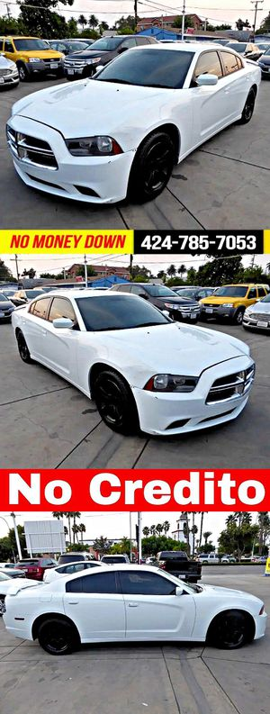 2014 Dodge ChargerSE for Sale in South Gate, CA