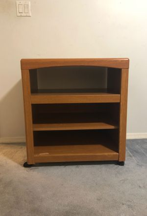 Small TV stand for Sale in Wantagh, NY