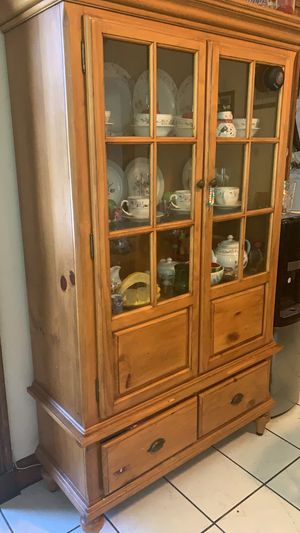 Dinning chest for Sale in Boston, MA