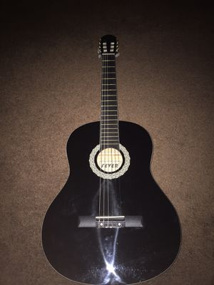 Rogue Starter Acoustic Guitar (Fever) for Sale in Rowland Heights, CA