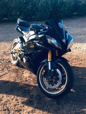 Yamaha R6 Trade for a car ASAP! for Sale in Santa Ana, CA