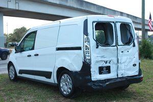 2016 Ford Transit Connect XL 4dr LWB Cargo Mini Van w/Rear Doors Cargo Van for Sale in Miami, FL