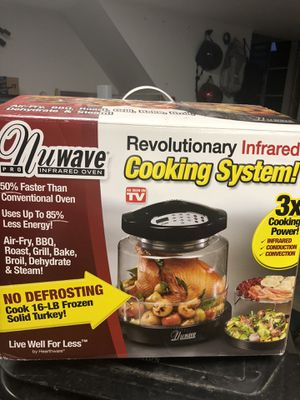 Infrared counter top oven for Sale in San Jose, CA