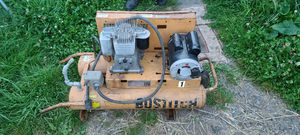 Bostitch Air Compressor for Sale in Sweet Home, OR