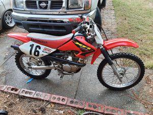 2003 Honda XR 100R Dirt Bike for Sale in Norcross, GA