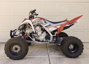 ✅Ask for 💲 800 urgentl 2008Yamaha Raptor700rr for Sale in Seattle, WA
