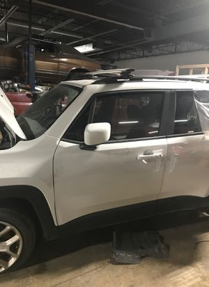 Jeep renegade parts for Sale in Bridgeview, IL