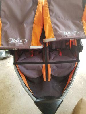 Bob double stroller for Sale in Chula Vista, CA