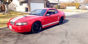 1999 Ford Mustang Gt Coupe for Sale in Yakima, WA