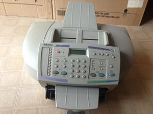 HP OfficeJet K80 all-in-one printer, scanner, fax, copier for Sale in Chicago, IL