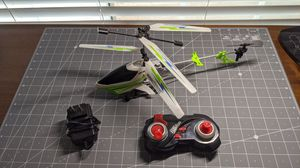 RC helicopter toy for Sale in Fresno, CA