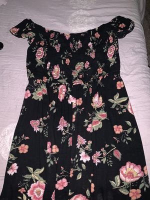 Women's maxi dress size large-xlarge for Sale in Antioch, CA