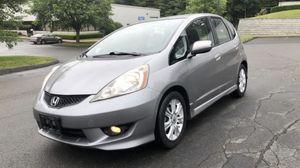 2010 Honda Fit Sport 5spd (VTECH) for Sale in Hartford, CT