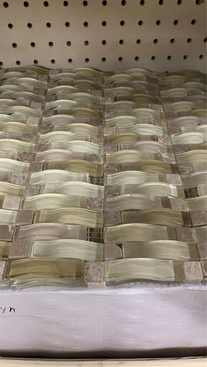 Glass mosaic for Sale in Los Angeles, CA