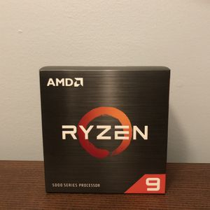 AMD Ryzen 9 5950x for Sale in Los Angeles, CA