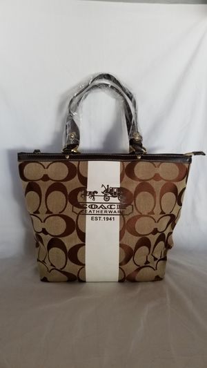 New Coach Bag for Sale in Bowie, MD