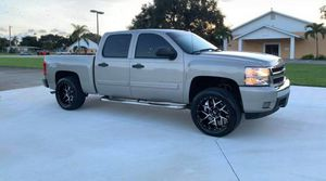 FOR SALE%Great Shape. chevy silverado 1500 4x4 Great Shapee. 4WWWDWheels for Sale in Moreno Valley, CA