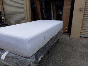 Twin Casper memori extra long matres only for Sale in Hayward, CA