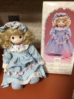 Precious Moments doll for Sale in Tyler, TX