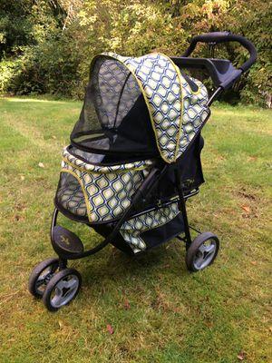 Gen7Pet stroller for Sale in Seattle, WA