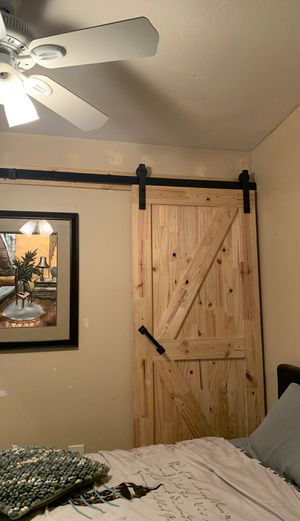 Barn doors for Sale in Riverside, CA