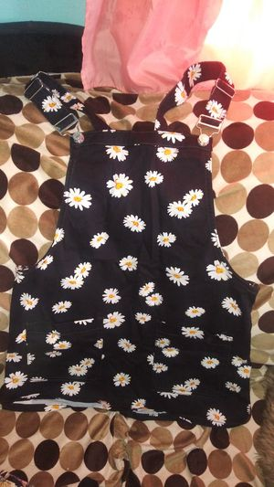 Forever 21 Overall Dress for Sale in Burbank, CA