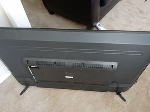 TCL 55inc For Parts Only for Sale in Norcross, GA