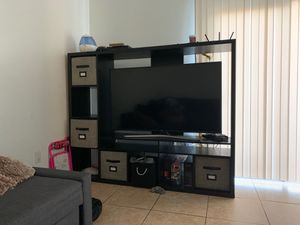 IKEA tv stand for Sale in Kissimmee, FL