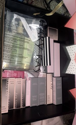 Mary Kay for Sale in Suitland-Silver Hill, MD