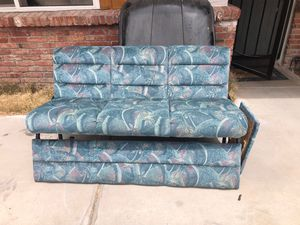 Jackknifes RV couch for Sale in Las Vegas, NV