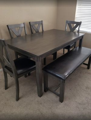 Beautiful dining table for Sale in Glendale, AZ